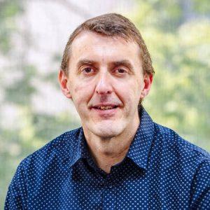 Martin Williams
